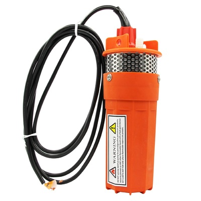 Dc Submersible 12v 24v Water Pump For Menu Click The